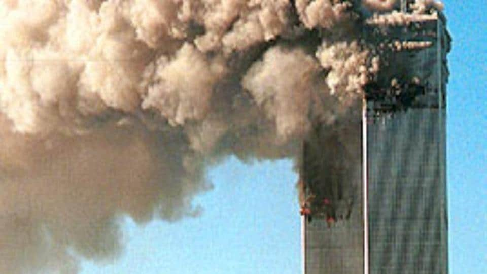 More than 2,000 people were killed when two passenger jets destroyed the Twin Towers of the World Trade Centre.