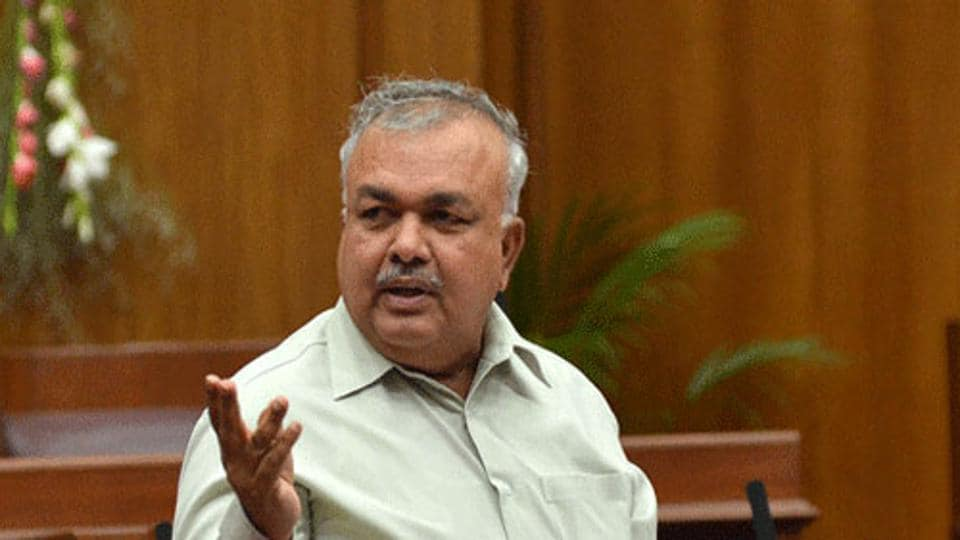 Reddy said Prasad was not acquainted with the facts about the slain journalist and that she never asked for security.