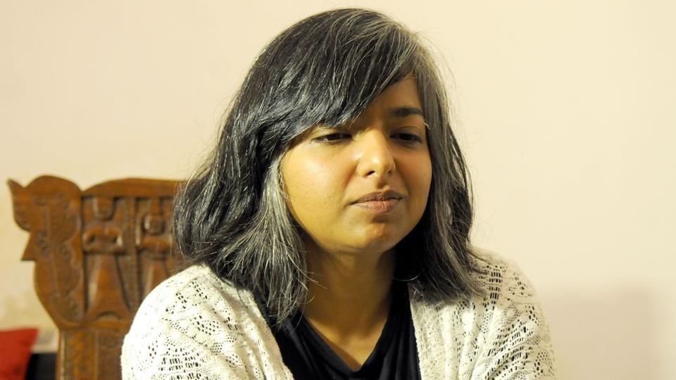 Varnika Kundu,Vikas barala,Chandigarh stalking case