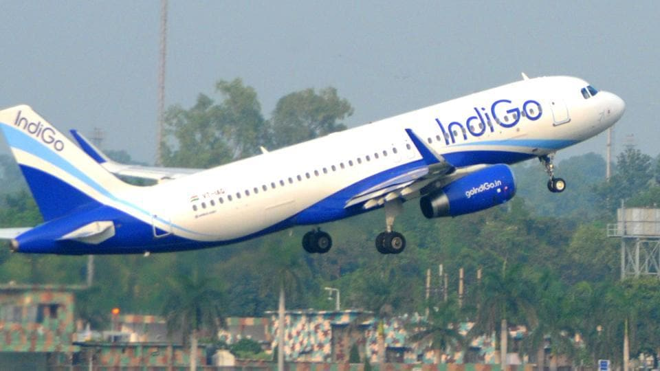 The flight number (6E-477) will take off from Bengaluru at 10am and will land at the Amritsar airport at 12.55pm. It will leave the holy city at 4.30pm and land in Bengaluru at 7.25pm.