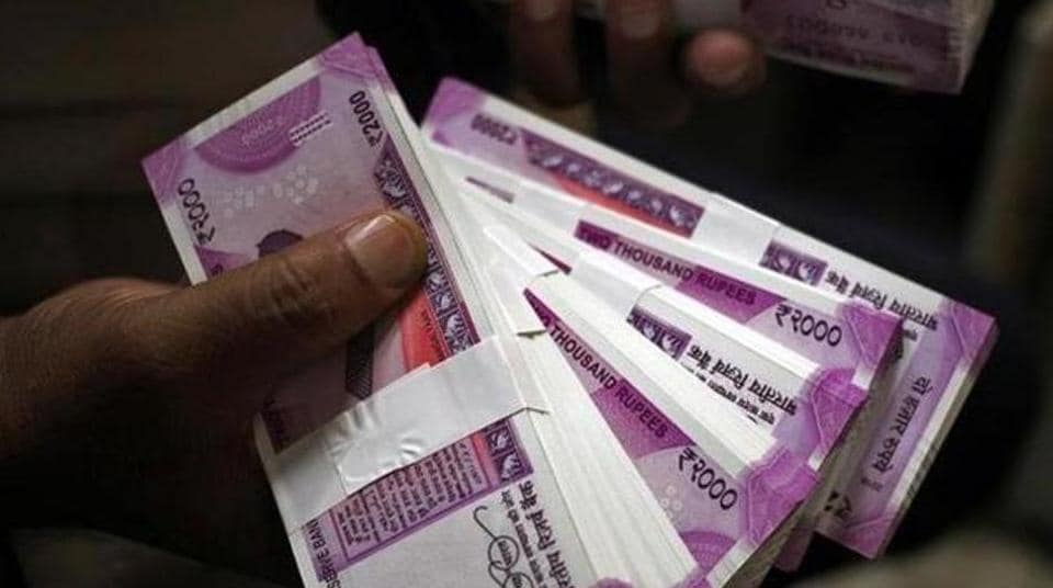 The income tax department is probing 100 illegal transactions involving Rs 1500 crore.