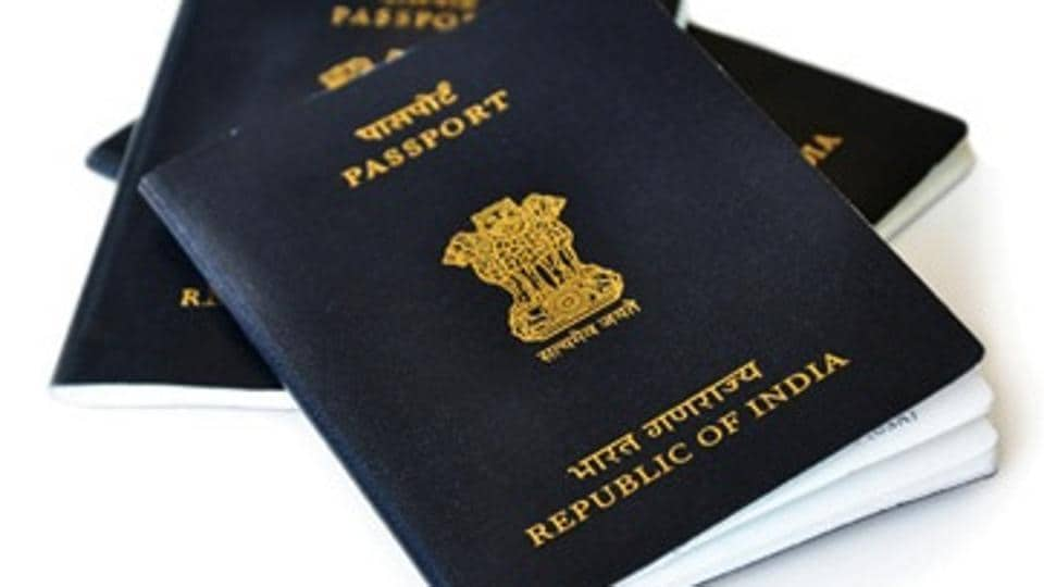 Mumbai,fake passport,forgery
