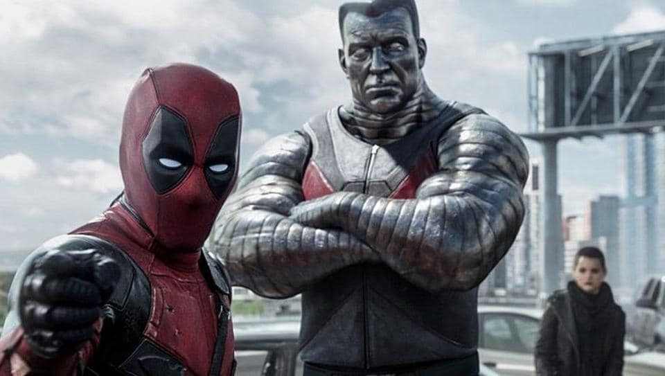 Deadpool 2, directed by David Leitch and starring Reynolds and Josh Brolin, is set for a June 1 launch.