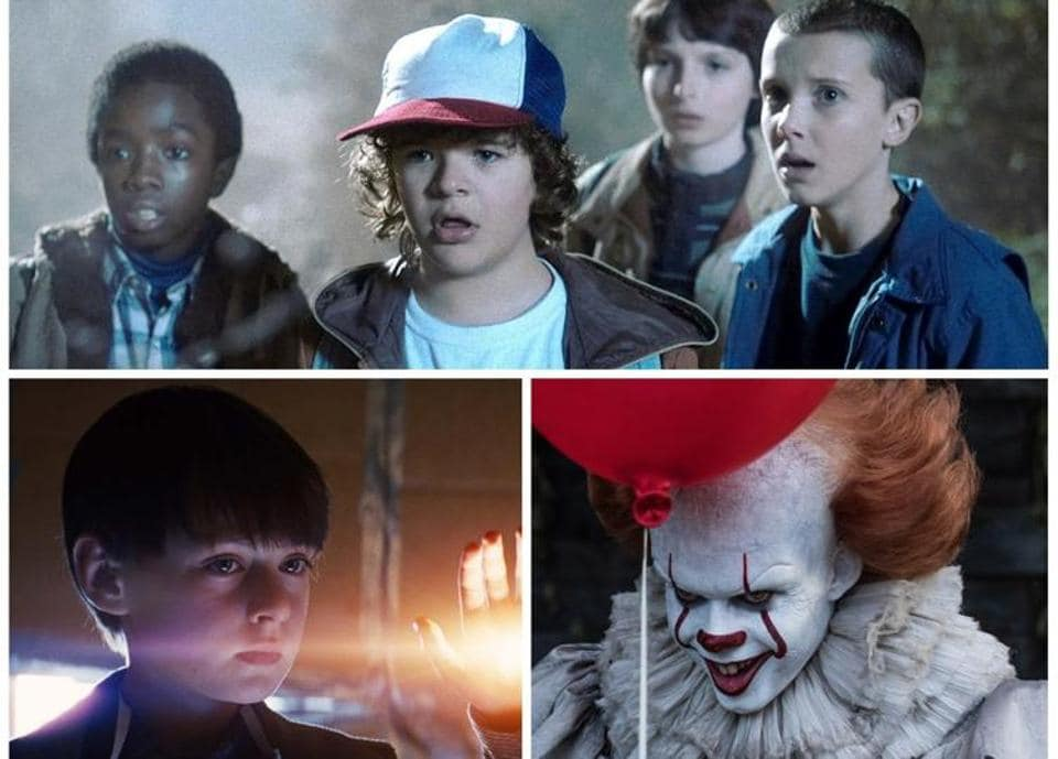 You can really tell how different generations of brilliant artists Steven Spielberg, Stephen King, JJ Abrams, Jeff Nicholds - have inspired another, in a cycle that will probably never end.