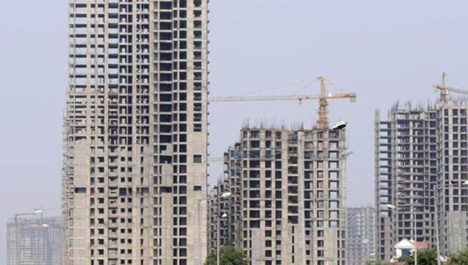 Narendra Modi,Insolvency and Bankruptcy Code,Real estate