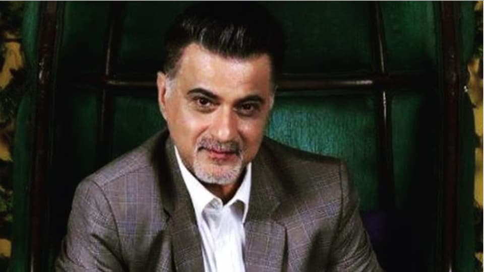 See actor Sanjay Kapoor's first look from Vikram Bhatt's TV show