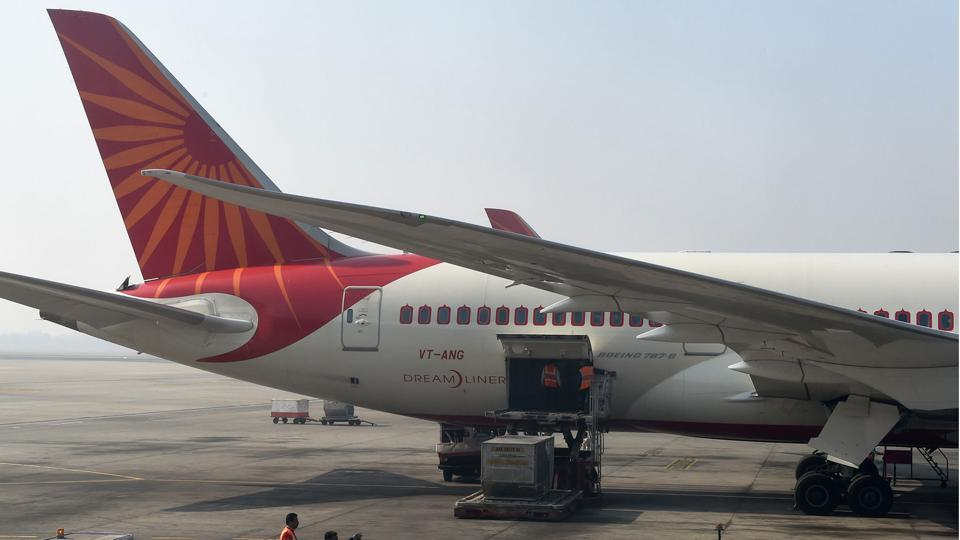 Celebi,Air India,Air India ground handling wing