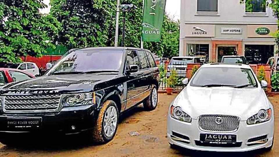 Jaguar,Land Rover,Electric car