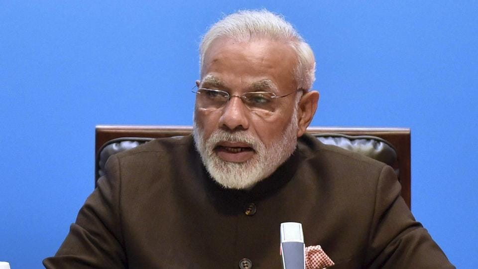 Prime Minister Narendra Modi will give a speech on September 11 during Pandit Deendayal Upadhyaya's centenary celebrations and the 125th anniversary of Swami Vivekananda's address at the Chicago World Parliament of Religions.