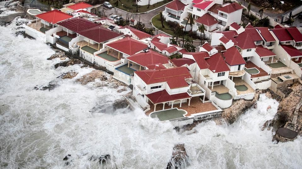 With winds of around 185 miles per hour, a storm the size of France has ravaged small islands in the northeast Caribbean in recent days. The eye of Hurricane Irma grazed the Turks and Caicos Islands on Thursday, shaking buildings after it smashed a string of Caribbean islands as one of the most powerful Atlantic storms in a century, killing 14 people. As the storm makes it way towards Florida as a Category 4 storm, oil prices rose across the US with many evacuating to safer locations while the rest prepare to brace for impact.  (REUTERS)