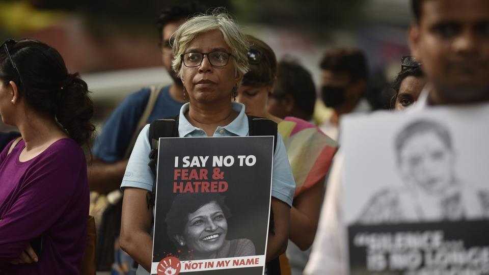 The killing of Gauri Lankesh in Bengaluru reminded me in a number of ways of Hrant Dink's death. Both Lankesh and Dink voiced unpopular opinions. Both ran small, fairly marginal publications whose impact outweighed their size