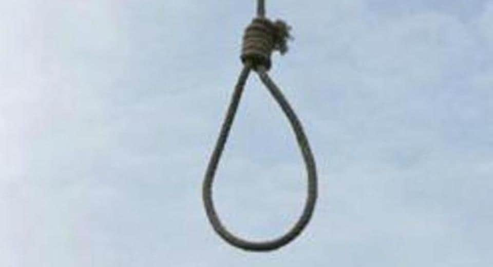 The body of Sirat Faruqi was found hanging by a plastic rope tied to the window grille in her  nursing school hostel room in Patna . (Representative photo)