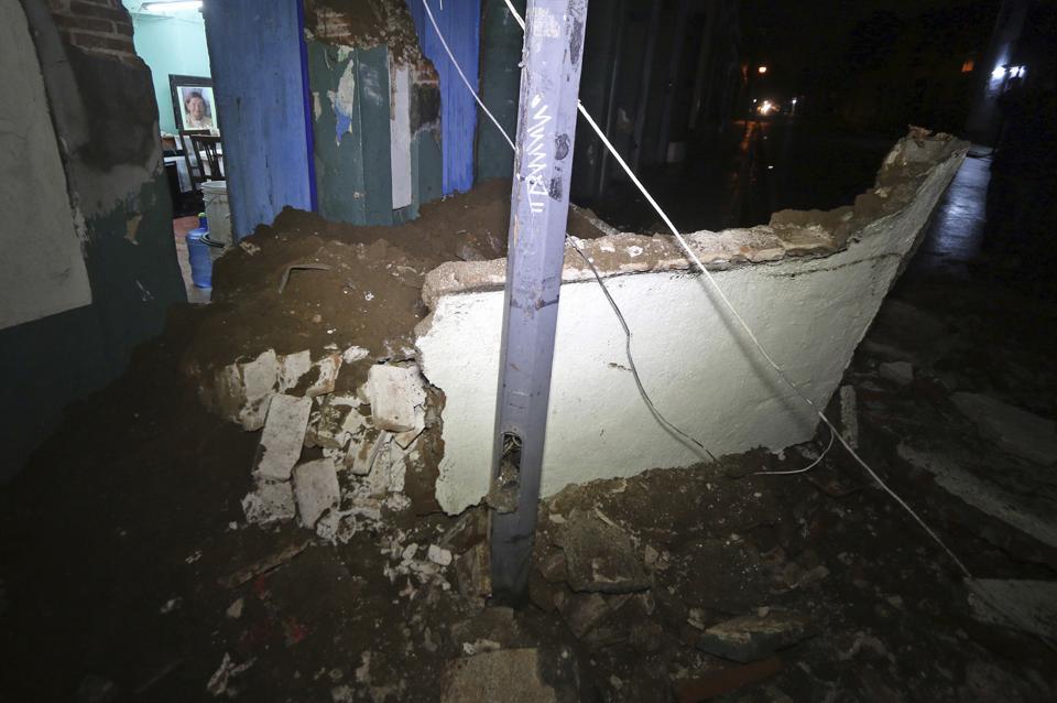 Mexico earthquake,Mexico earthquake magnitude,Mexico tsunami