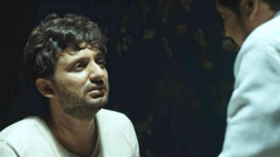 Mohammad Zeeshan Ayyub plays the lead role in Sameer.