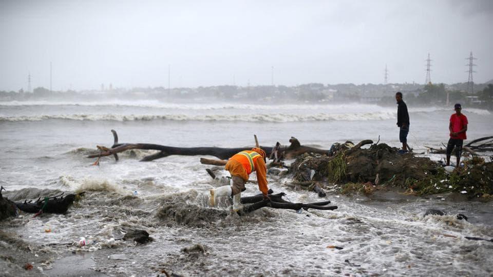 Hurricane Irma,Hurricane Harvey,Caribbean islands