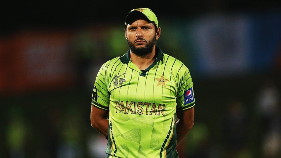 Shahid Afridi, who was set to captain the Muslimyar Speenghar Tigers' team in the Shpageeza Twenty20 Cricket League, has pulled out of the Afghanistan T20 League due to an 'urgent family issue'.