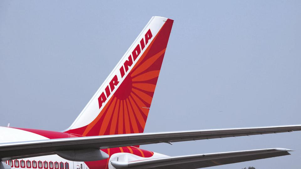 The aviation ministry's no-fly list rules say unruly behaviour would invite suspension from flying for at least three months.