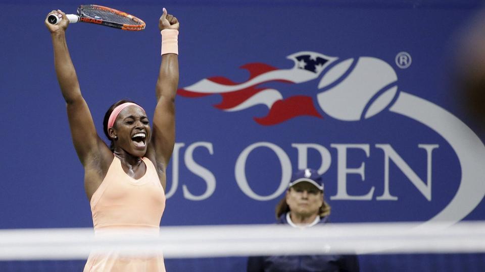 Sloane Stephens,US Open,Venus Williams