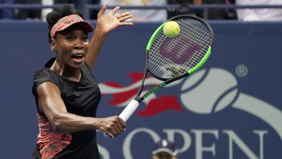 Venus Williams,Sloane Stephens,US Open
