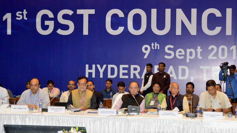 GSTR,GST,GST Council