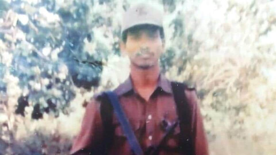 Chhattisgarh,Bastar,Maoist