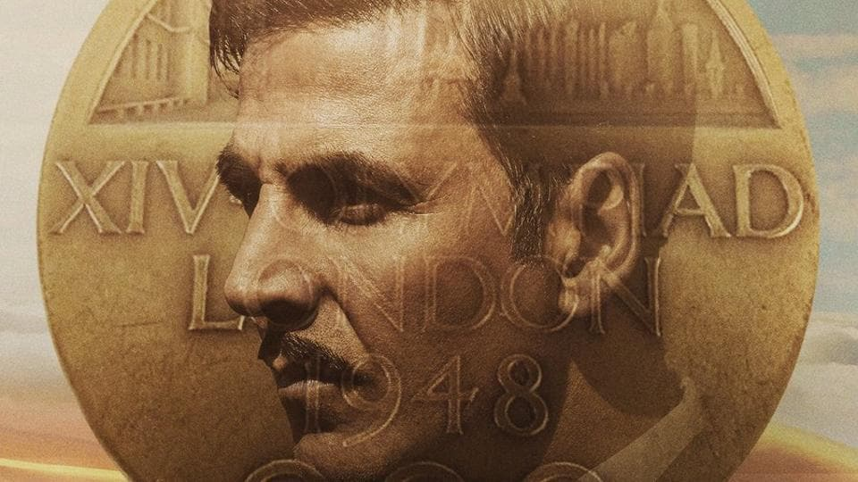 AkshayKumar's next is Gold. It is about India's first Olympic medal win as a free nation in the year 1948 at the 14th Olympic Games at London.