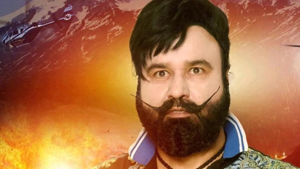 Blasphemy case,Dera Sacha Sauda,Dera chief
