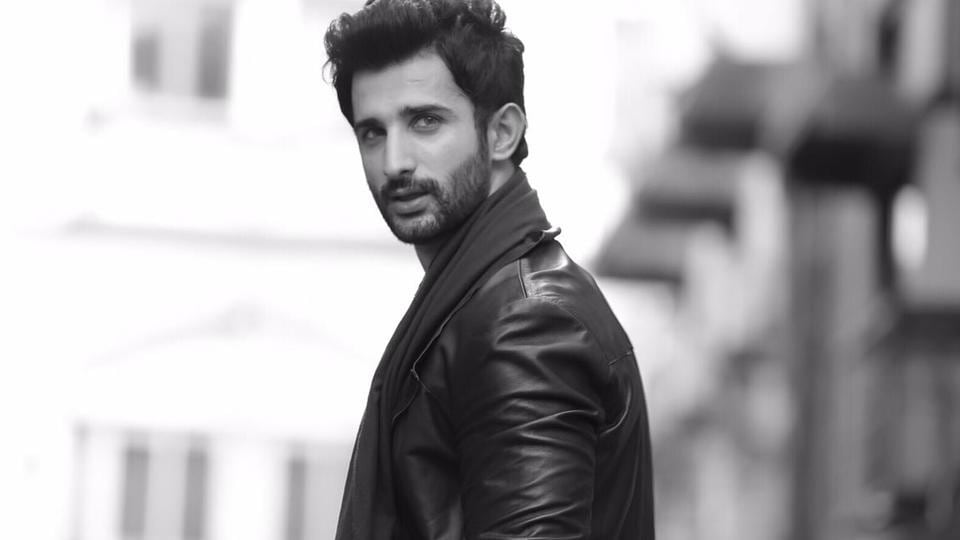 Actor Sidhant Gupta has been part of a daily soap as well as a dance reality show.