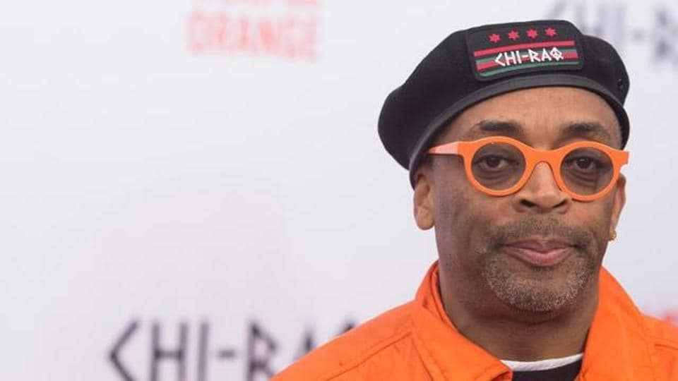 Spike Lee,Jordan Peele,Black Klansman