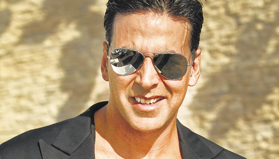 Akshay Kumar turned 50 on Saturday.