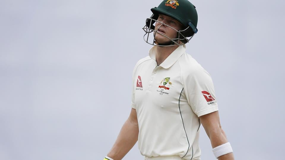 Steve Smith, Australian cricket team captain, is concerned about his team's batting form ahead of the Ashes.