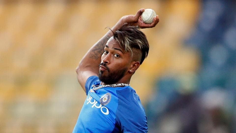 Hardik Pandya has been praised by Indian cricket team captain Virat Kohli for his recent performances.