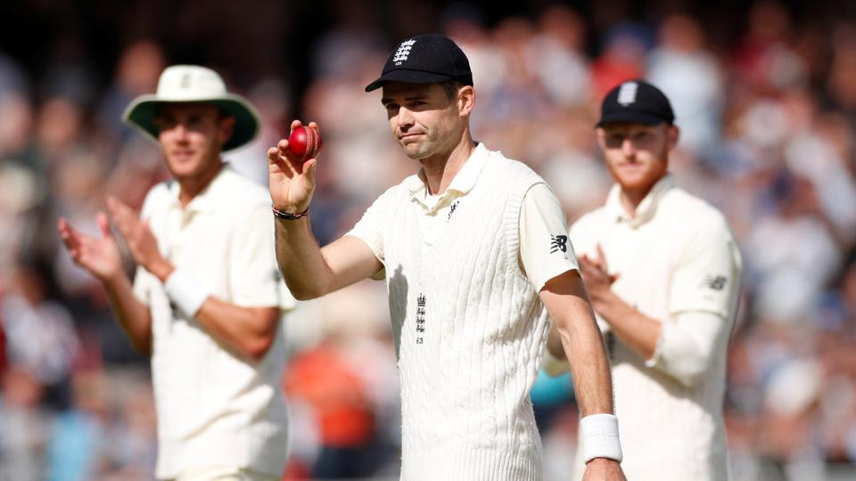 James Anderson picked up 7/42, his career-best figures as England beat West Indies by nine wickets to win the series 2-1. Catch highlights of England vs West Indies, 3rd Test, Day 3 here.