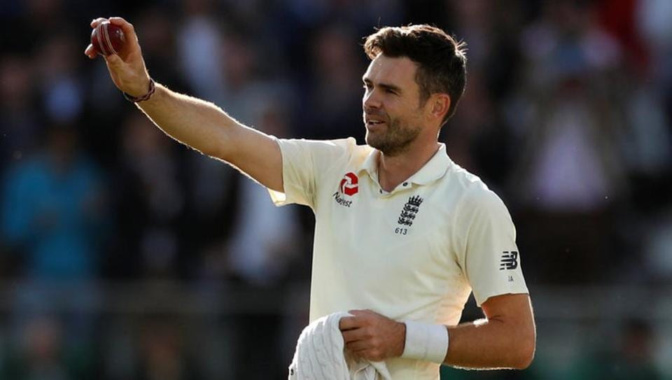 ‪‪West Indies cricket team‬,‪Lord's‬,‪James Anderson‬‬