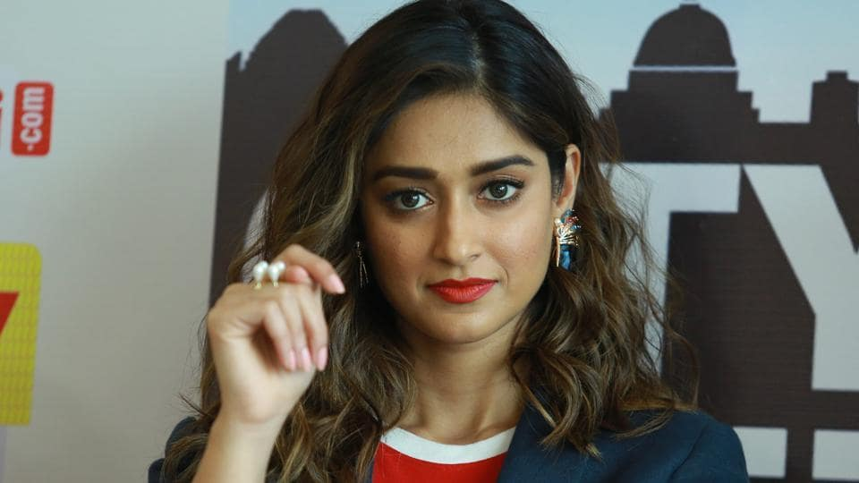 Actor Ileana D'Cruz was recently stalked by six men, who harassed her when they spotted her alone driving the car.