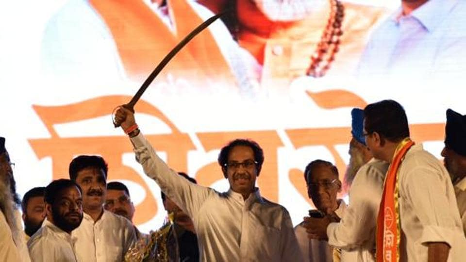 The Uddhav Thackeray-led party, an ally of the BJP in Maharashtra and the Centre, has no legislator in Goa. It had contested the last Assembly election in alliance with the Goa Surksha Manch and MGP.