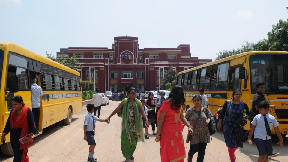 ryan murder,student gurgaon killed,DGP haryana
