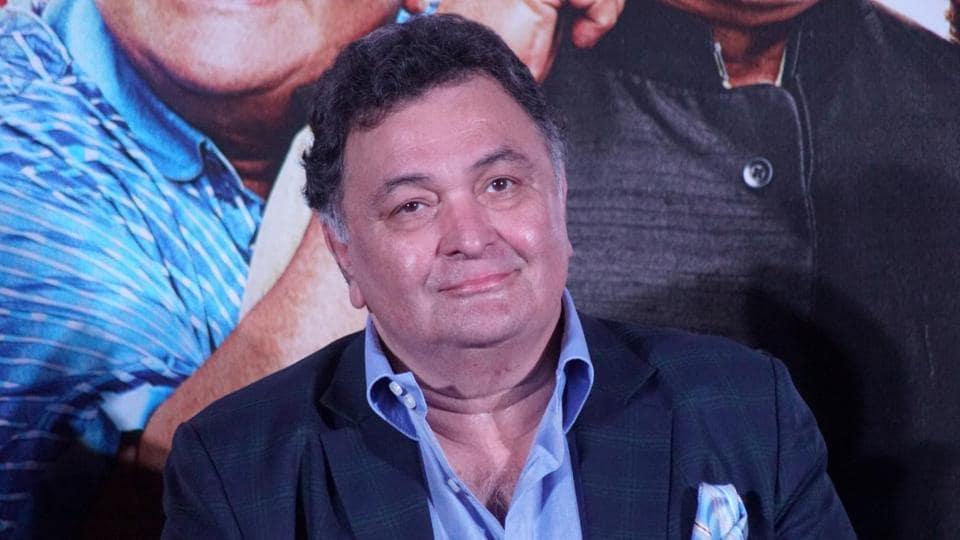 Rishi Kapoor,Patel Ki Punjabi Shaadi,Paresh Rawal