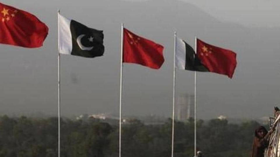 China-Pakistan,Indo-China ties,China-Pakistan Economic Corridor