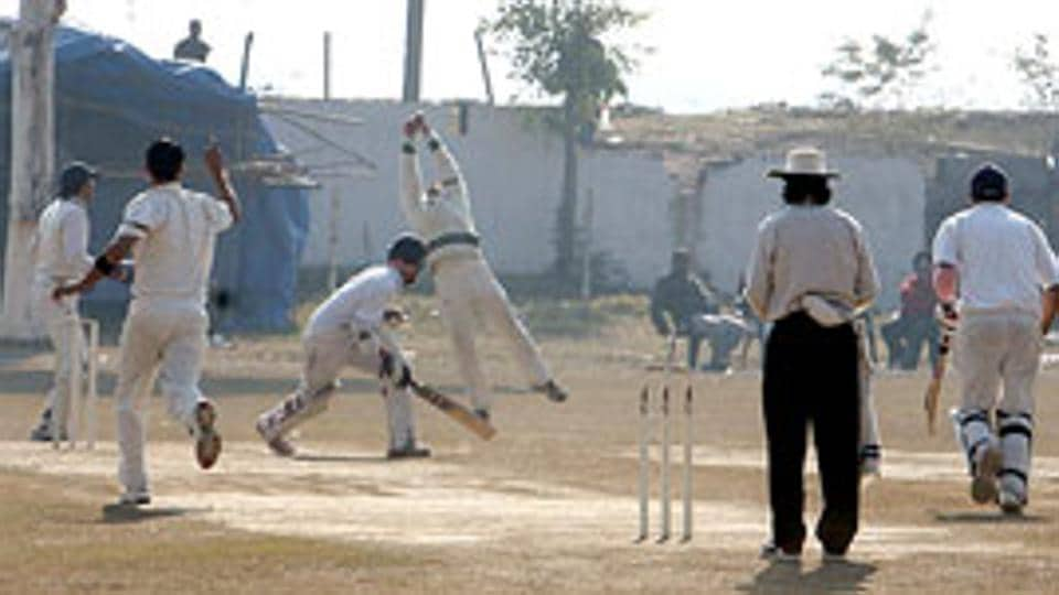 India Red took control of the Duleep Trophy game vs India Green. (IMAGE FOR REPRESENTATIVE PURPOSES ONLY)