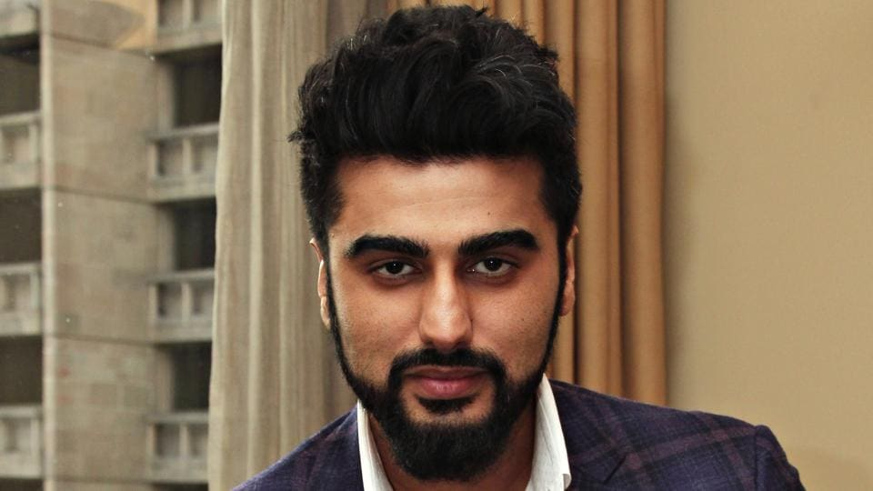 Actor Arjun Kapoor has joined hands with the global campaign Girl Rising.