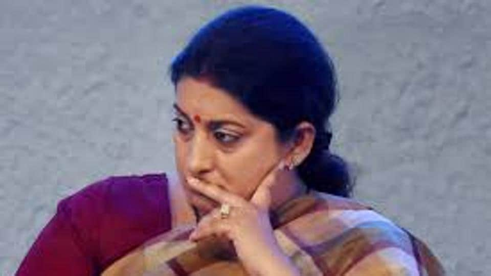 The accused were arrested in 2015 after Irani, the then Human Resource Development Minister and at present the Information and Broadcasting Minister, alleged that a hidden camera was installed inside changing room.