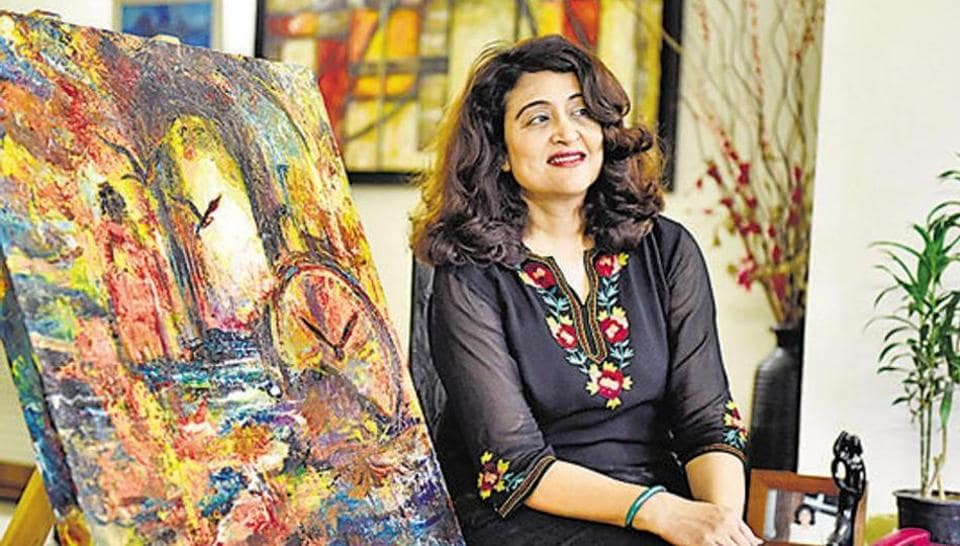 Gurgaon art,art gallery,mecca