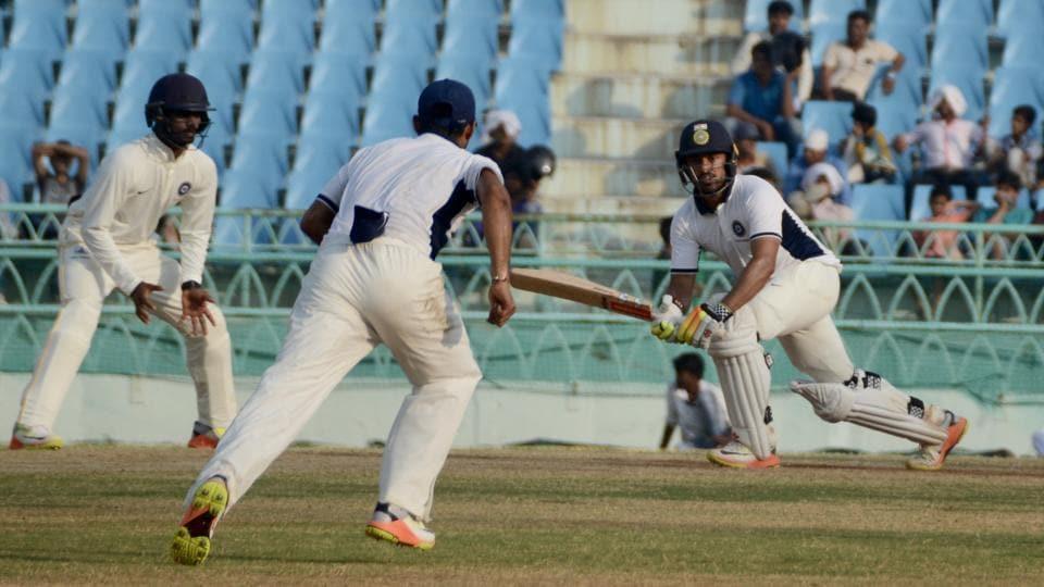 Duleep Trophy,Karn Sharma,Karun Nair