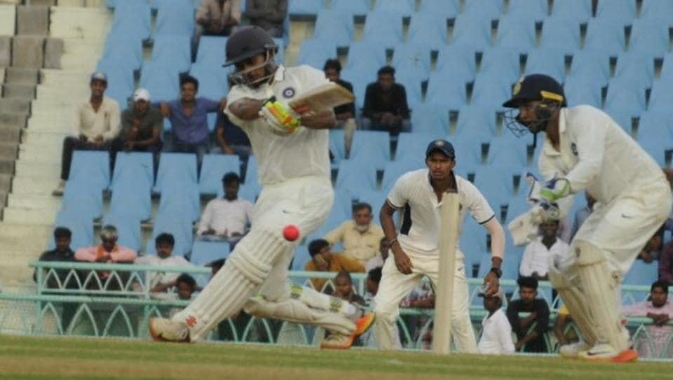 Priyank Panchal,Indian cricket team,Duleep Trophy