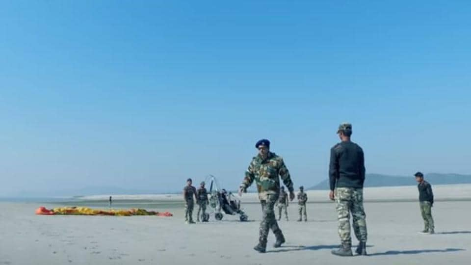 Mission China,Assam,Baahubali