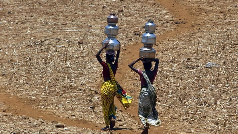 Drought,Farm crisis,Loan waivers