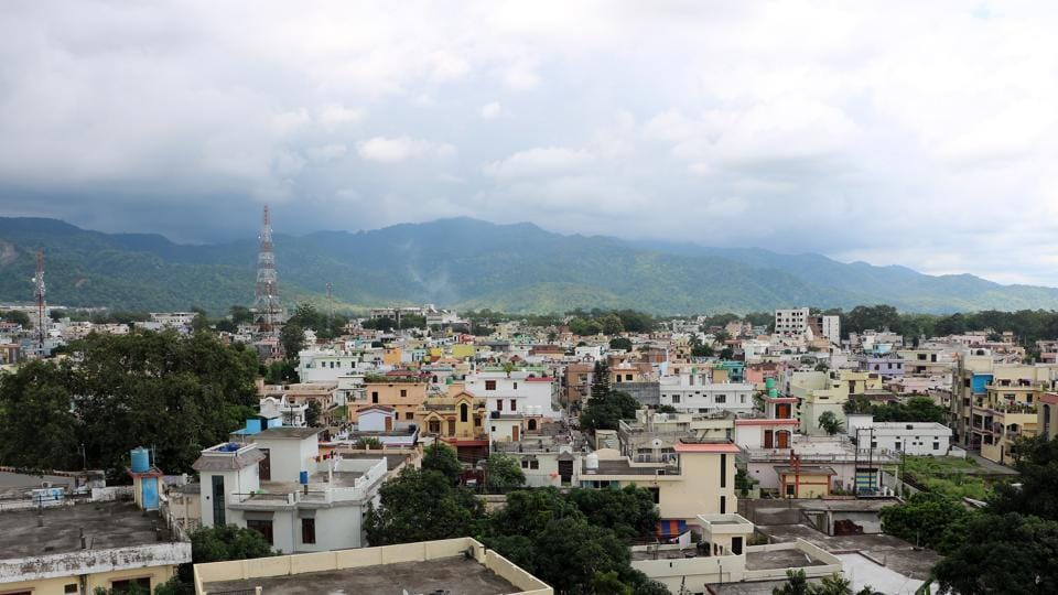 Haldwani has seen the setting up of a slew of projects in the last four years.