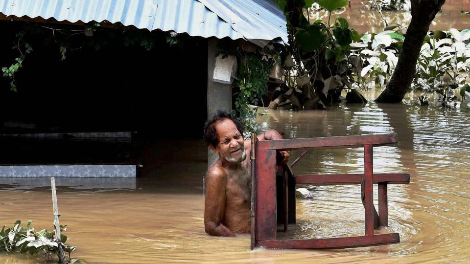 Bihar floods,Bihar