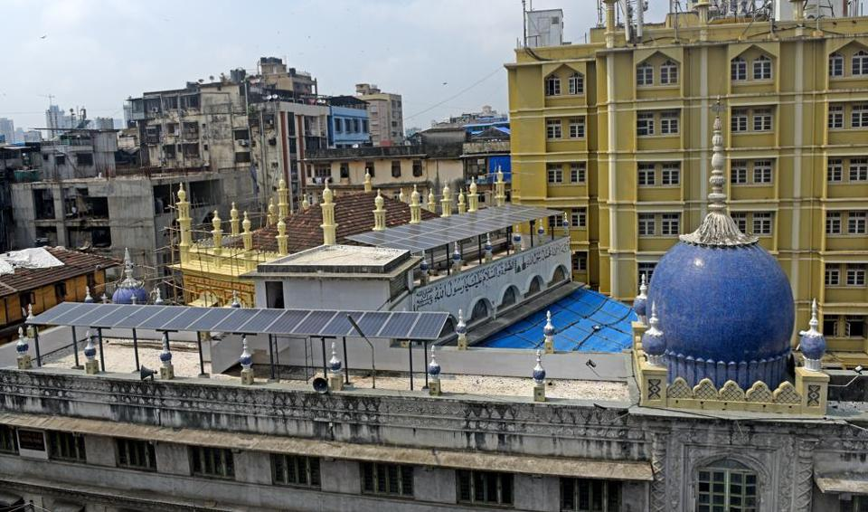 Mumbai,masjid,school